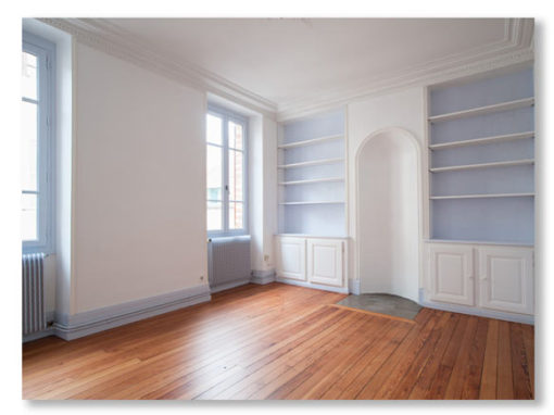 Appartement Chalon